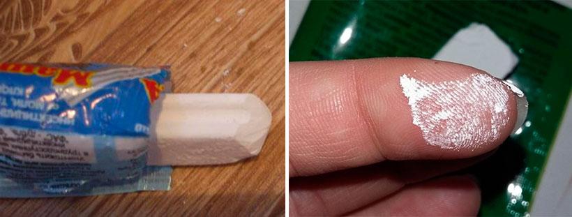 китайский карандаш для отбеливания зубов инструкция