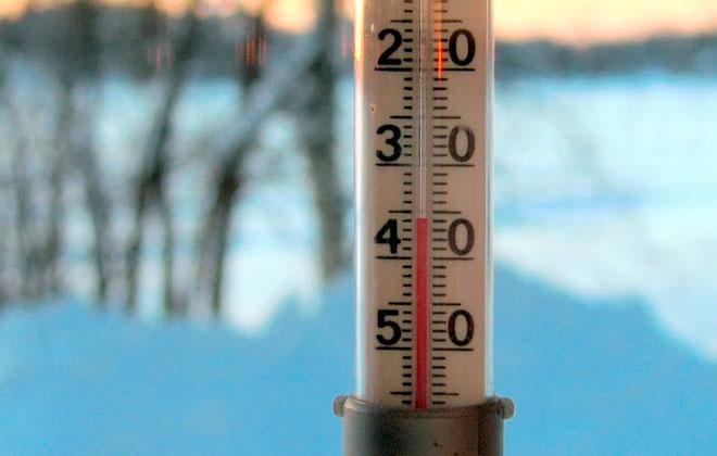 Уничтожение клопов холодом – низкой температурой