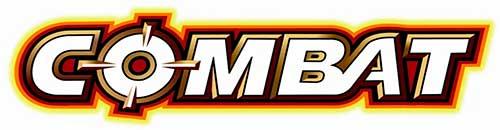 Логотип Combat