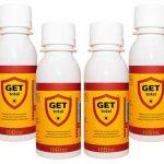 Get — лучшее средство от тараканов
