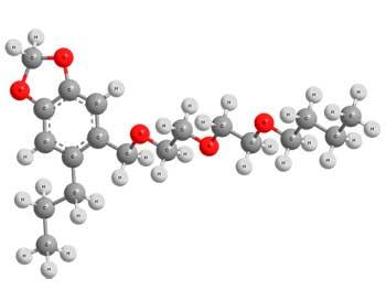 Пиперонилбутоксид в составе Ксулат Микро