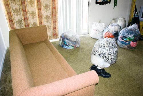 Подготовка квартиры к уничтожению клопов