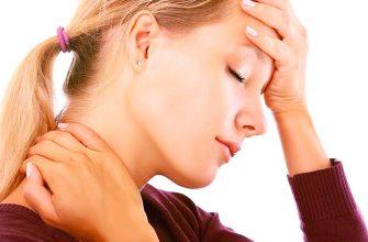 Клещевой энцефалит - симптомы