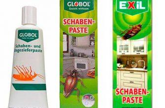 Globol Глобал от тараканов