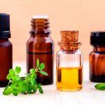 Эфирные масла против вшей и гнид