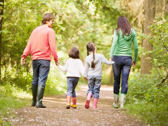 Страхование детей и всей семьи от укуса клеща