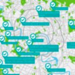 Клещи в Москве: опасные районы города на карте 2018