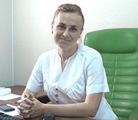 Светлана Толстова