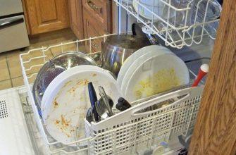Тараканы в посудомоечной машине – как попадают, как избавиться?